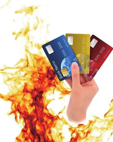 浦发银行信用卡提现的额度是多少