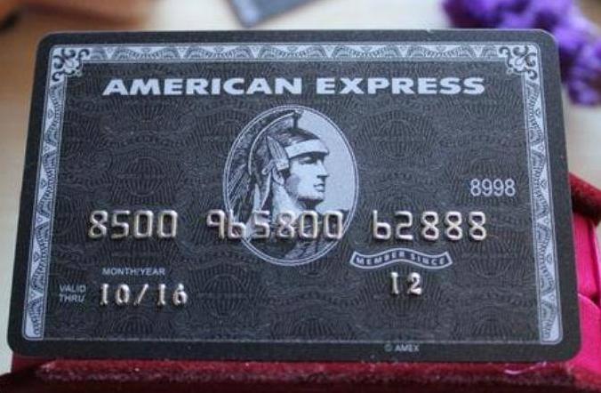 华夏银行黑卡额度是多少