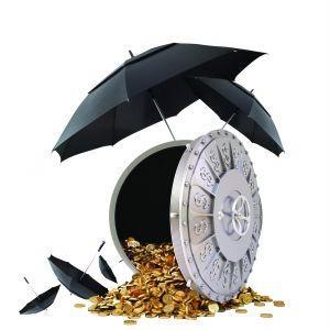 买的保险公司倒闭  投保的保单是不是打水漂了?