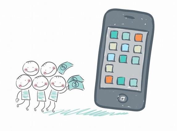 手机贷款软件到底如何辨别它靠谱不靠谱?